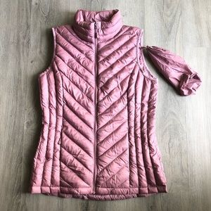 32 Degrees • NWT Packable Puffer Vest